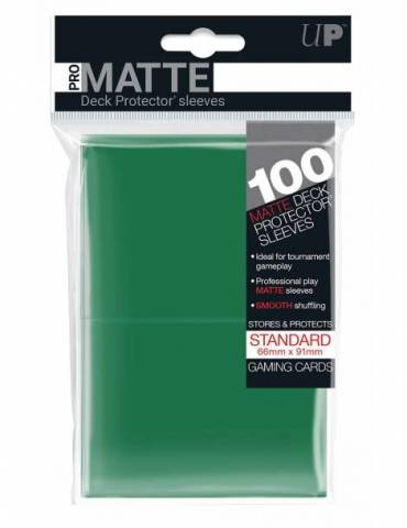 Fundas Standard Pro Matte...