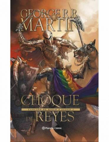 Juego de Tronos: Choque de Reyes Nº 02/03