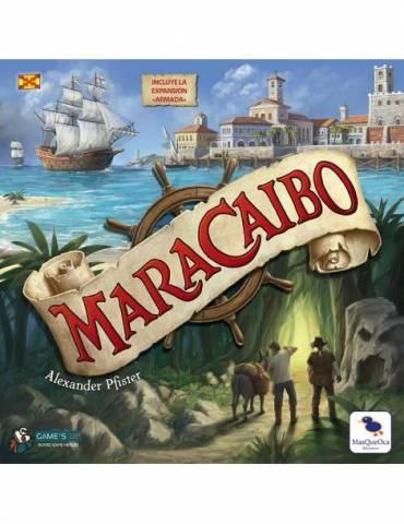 Maracaibo (Castellano)