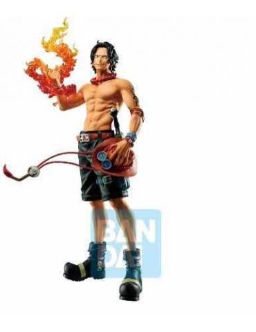 Figura One Piece Ichibansho: Portgas D Ace Treasure Cruise 20 cm