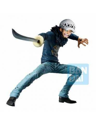 Figura One Piece Ichibansho: Trafalgar Law Treasure Cruise 13