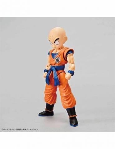 Maqueta Dragon Ball Z...