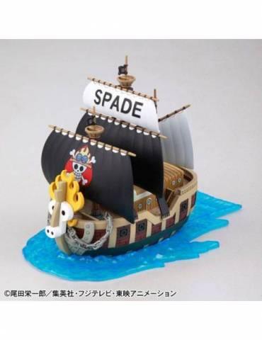 Maqueta One Piece Grand...