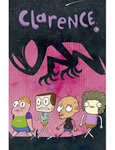 Clarence 03.El Rescate de Gilben