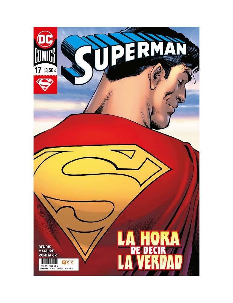 Superman núm. 96/ 17