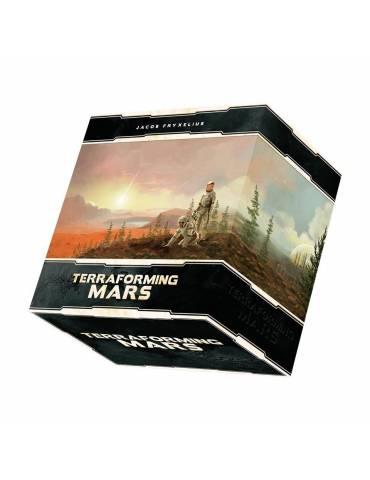 Terraforming Mars: Caja de...