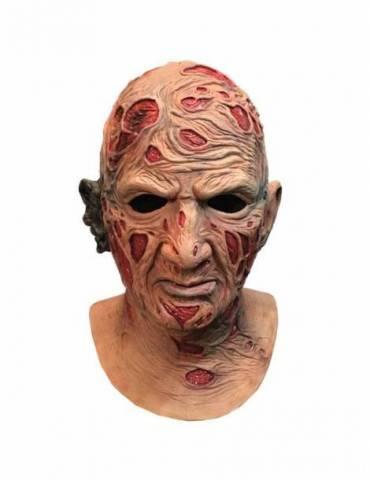 Máscara de látex Deluxe...