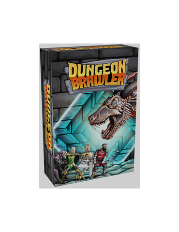 Dungeon Brawler