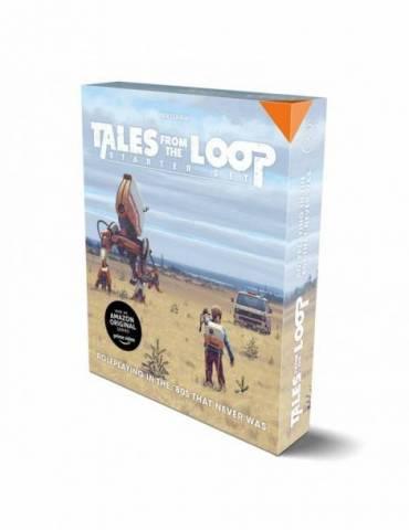 Tales from the Loop:...