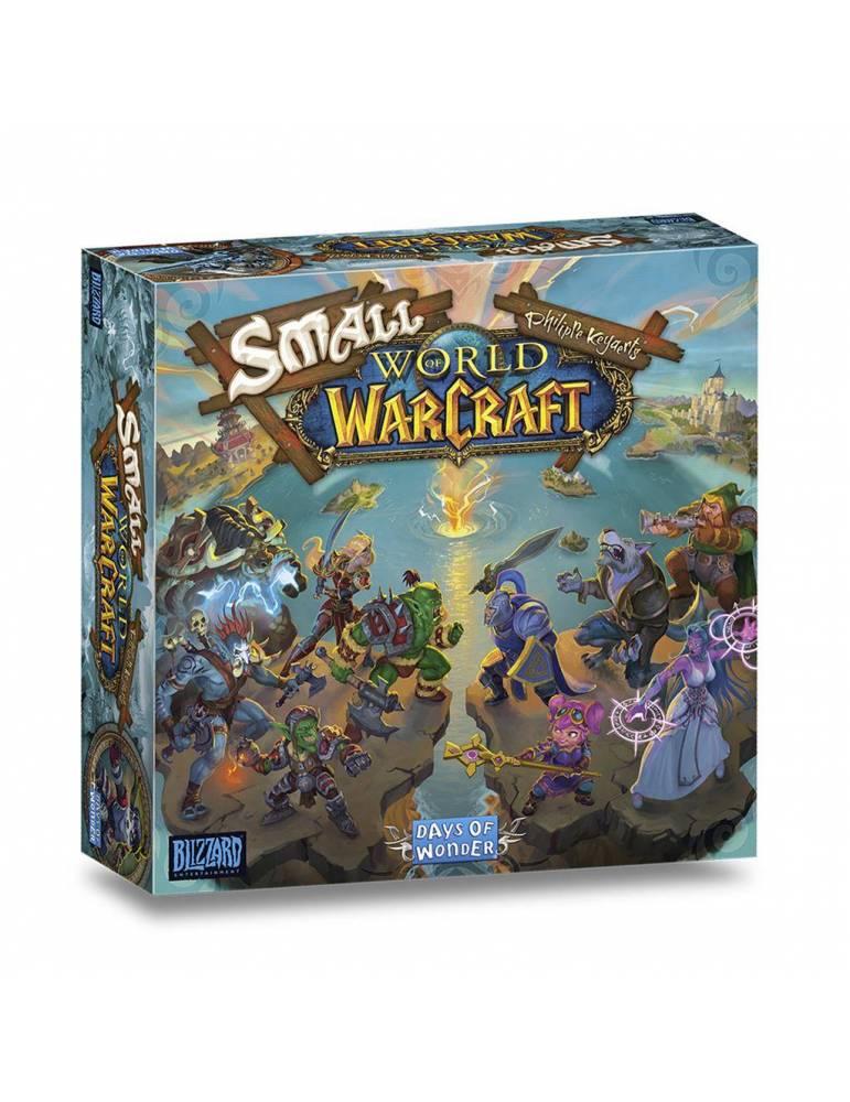 Small World of Warcraft (Castellano)