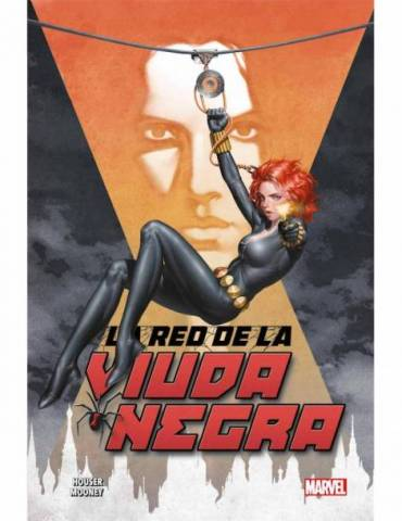 La Red de la Viuda Negra