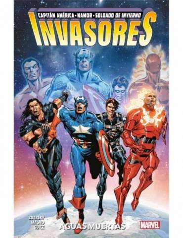 Invasores 02.