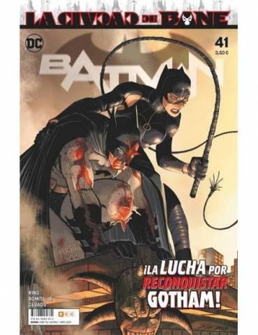 Batman núm. 96/ 41