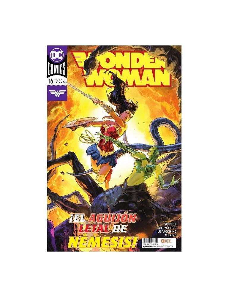 Wonder Woman núm. 30/ 16