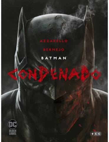 Batman: Condenado