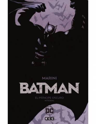 Batman: El Príncipe Oscuro – Edición integral (2ª edición)