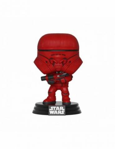 Figura POP Movies Star Wars...