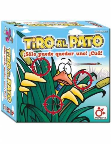 Tiro al Pato (2019)