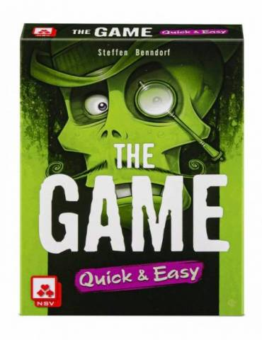 The Game: Quick&Easy