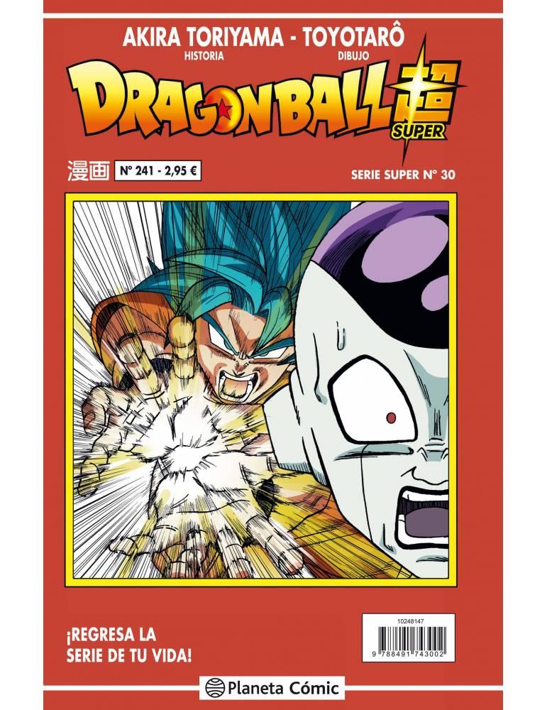 Dragon Ball Serie Roja Nº241