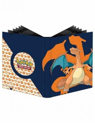 Álbum Ultra Pro Pokémon de...