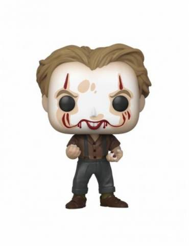 Figura POP IT 2 - Pennywise...