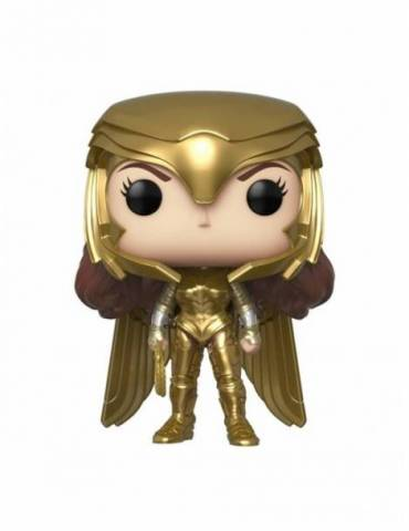 Figura POP Wonder Woman...
