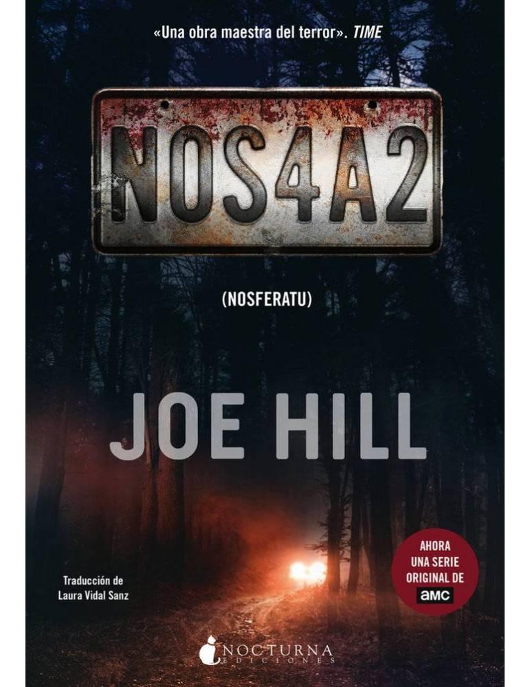 Nos4A2 Nosferatu