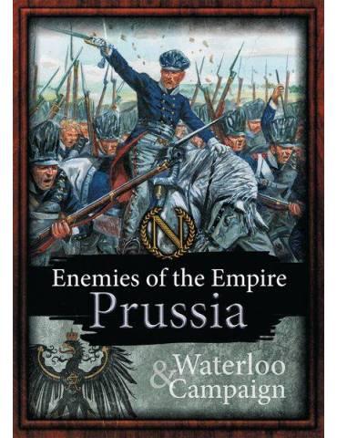 Napoleon Saga: Enemies of...