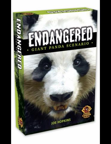 Endangered Panda Module