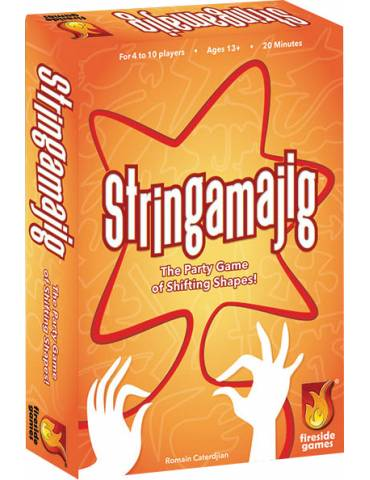Stringamajig + Pack de 6...