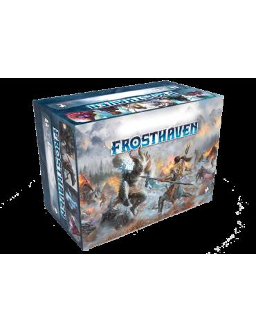Frosthaven (Inglés)