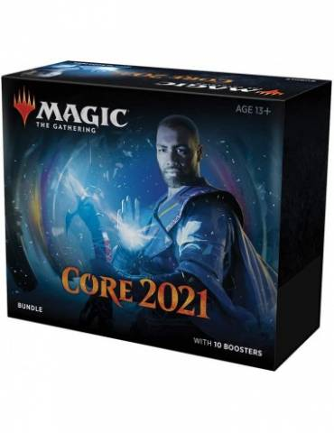 Magic: Core Set 2021 -...