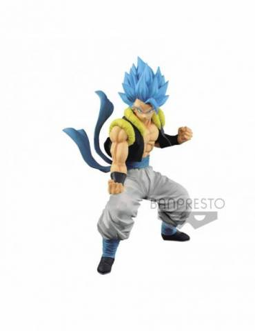 Figura Dragon Ball Super: Super Saiyan God Gogeta 18 cm