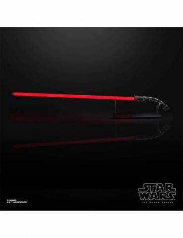 Réplica Star Wars: Sable rojo Force FX Assajj Ventress