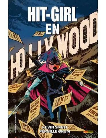 Hit Girl 04. En Hollywood (Cómic)