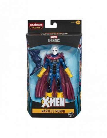 Figura Marvel Legends: X-Men Age of Apocalypse Series 2020 - Marvel's Morph 15 cm