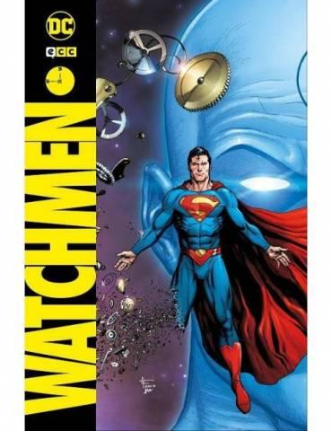 Coleccionable Watchmen núm. 16 de 20