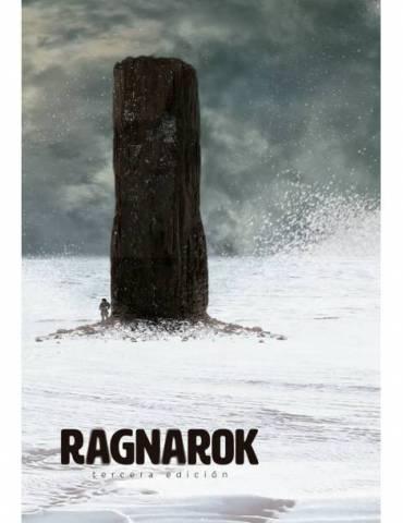 Pantalla Ragnarok