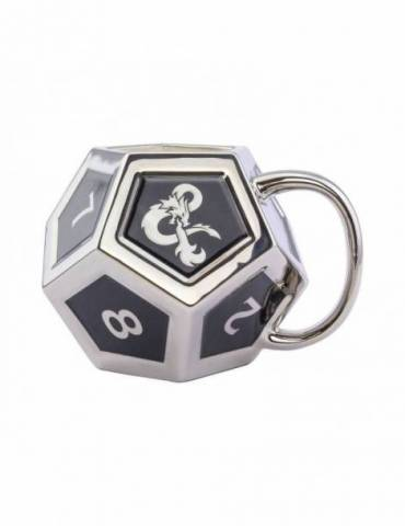 Taza Dungeons & Dragons D12