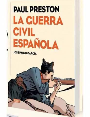 La Guerra Civil Española (Paul Preston) (Cómic)
