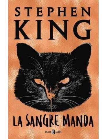 La Sangre Manda (Stephen King)