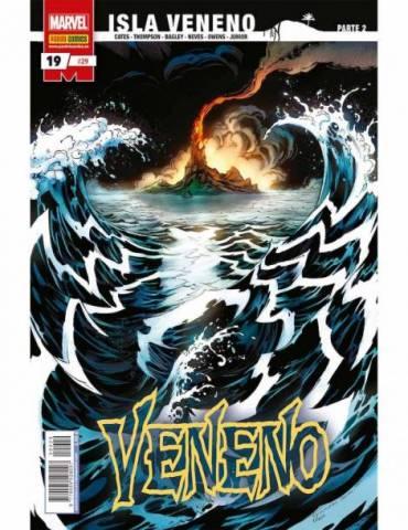 Veneno V2 29 (Veneno 19)