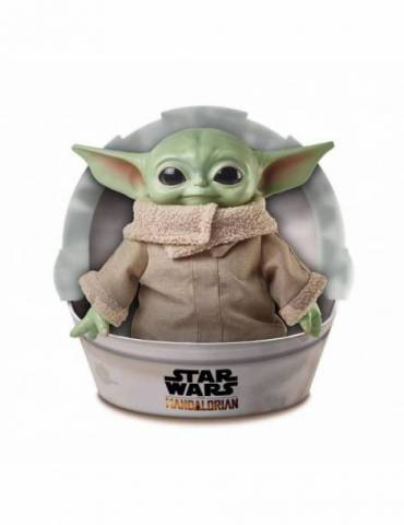 Peluche Star Wars Baby Yoda (The Child) 29 cm