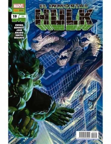 El Increíble Hulk v.2 94 (El Inmortal Hulk 19)