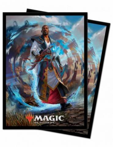 Fundas Magic M21 Teferi