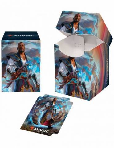 Caja para mazos Magic M21 Teferi