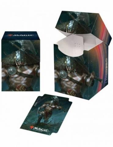Caja para mazos Magic M21 Garruk
