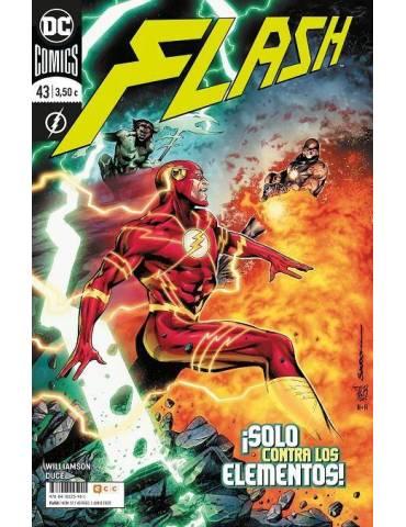 Flash núm. 57/ 43