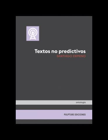 Textos no predictivos
